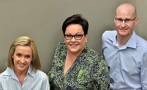 All three of Audiology Trio's owners are Audiologists.  Audiologists are university qualified to provide holistic hearing care and a minimum of 5 years of study at university is required for this qualification.