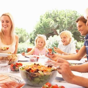 Tips and tricks for hearing better in social situations like Christmas